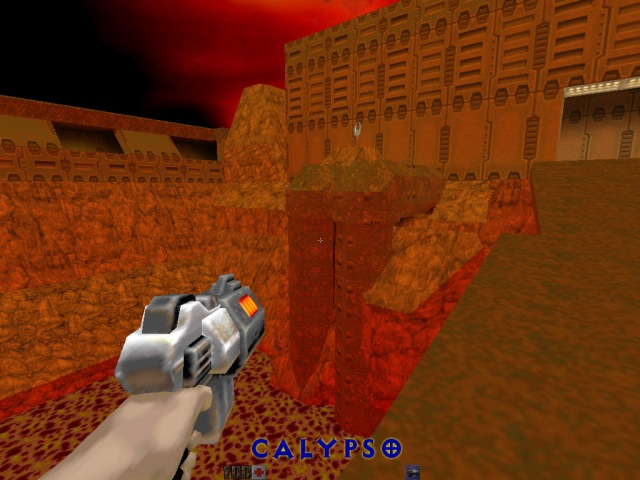retro gaming archive quake 2 id software tim willits monster kill railgun railwarz q2ctf dondeq2 stuffy quake 2 maps australia