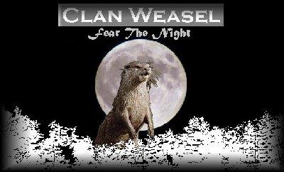 clanweasel400