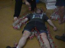bottle preparation