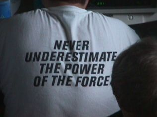 Force shirt
