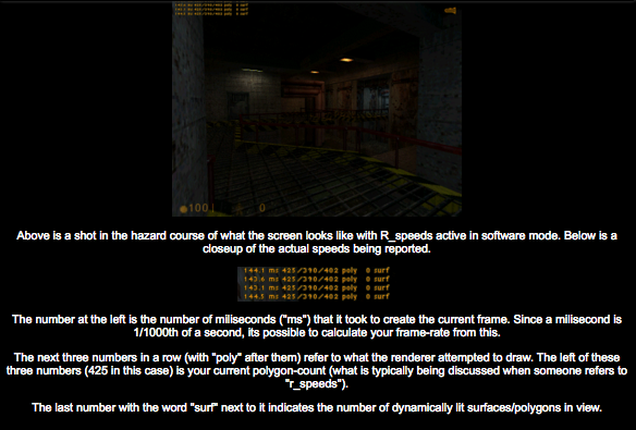 All About Levels and Speed by Hellbringer – Donde Quake 2