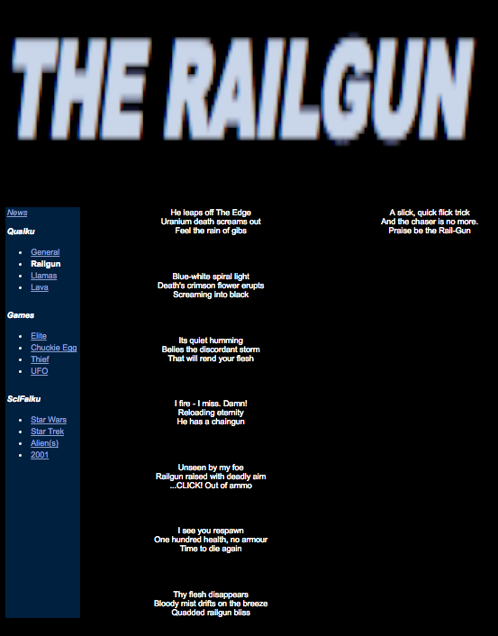 therailgun