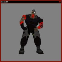 cyborgm