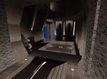 DM-space