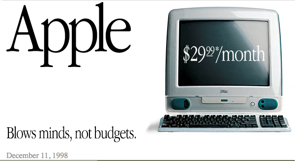 apple1998