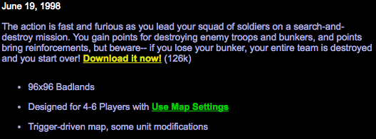 bunkercommand