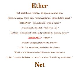 Ether Net