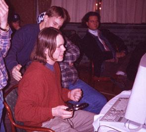 FragFest 96 - Totte - Dark Horse of Fragfest 96