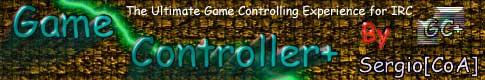 gamecontrollerbysergio