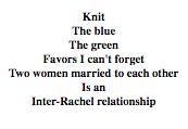 inter-rachelrelationship