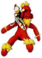 monkey.red