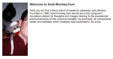 welcome monkey