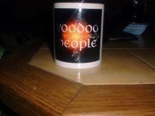 Kaffeetasse mit VP Logo