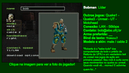 lcg-bob