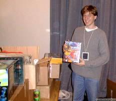 wendigo shows off more prizes