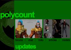 polycount