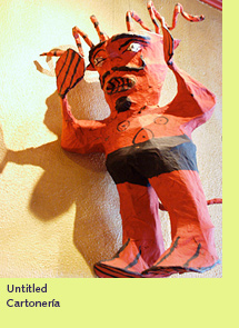 cartoneria-devil