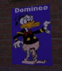 domi-duck