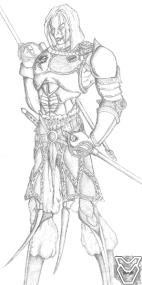 duelist