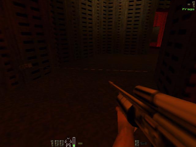 Paranoid: Quake 2 mod – Donde Quake 2