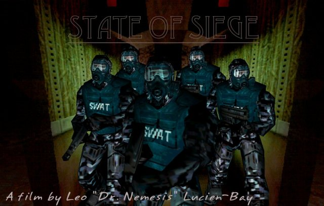 state of siege by dr. nemesis