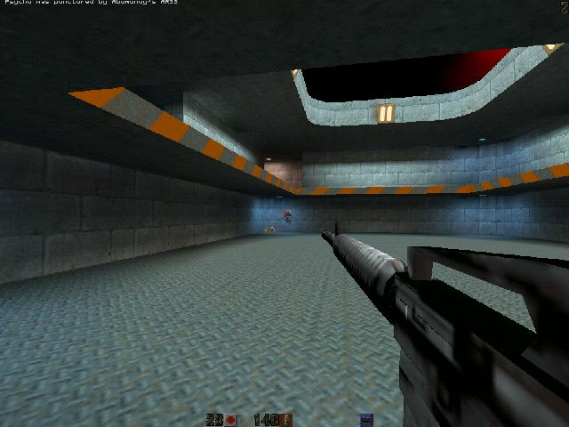 GoldenEye 007 Mod for Quake II by IoN_PuLse – Donde Quake 2