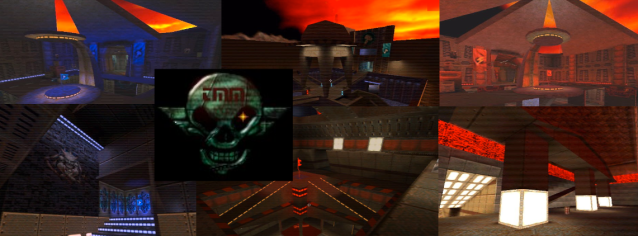 The MadMappers: Quake II CTF and Deathmatch Maps by Cool Tool and