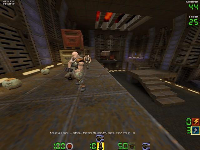 Quake Pak Files