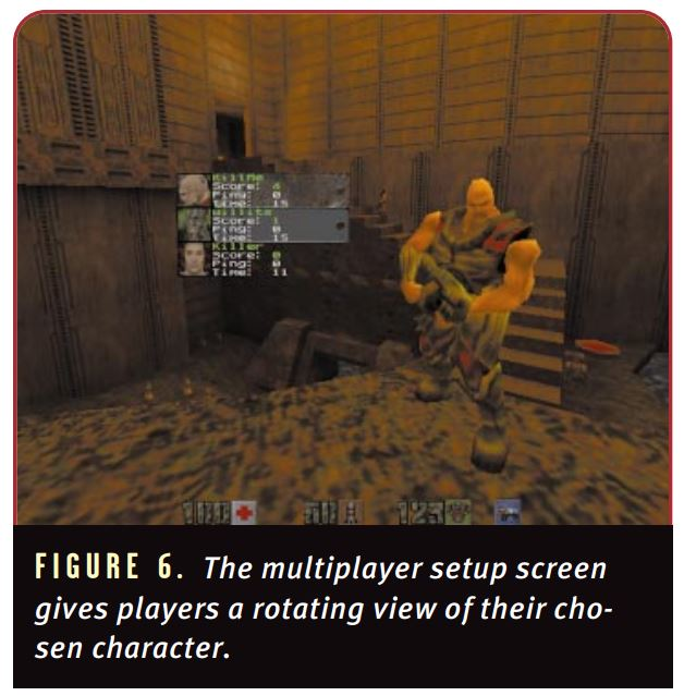 The Art of Quake 2, by Paul Steed – Donde Quake 2